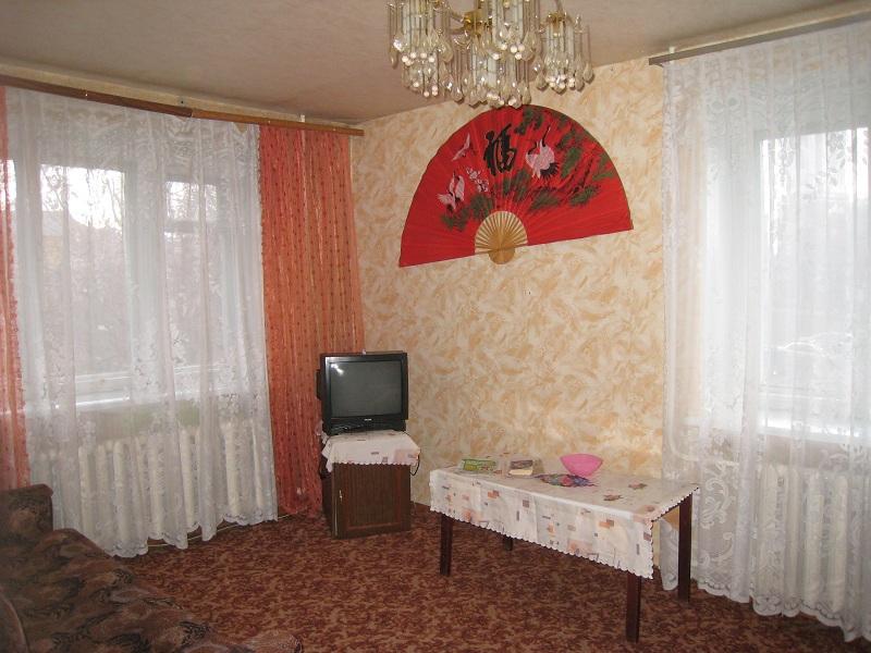 1-к квартира на Студеновской